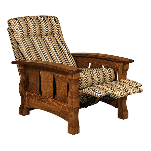 Amish Chairs Recliners Furniture Amish Chairs Reclinerss Amish
