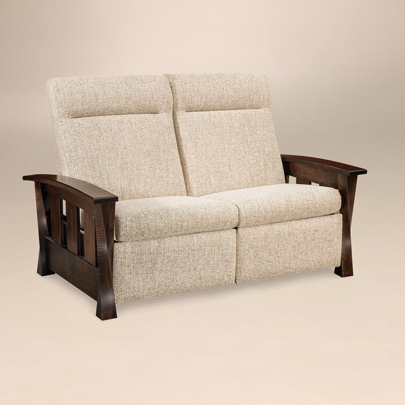 Leonard Loveseat Recliner
