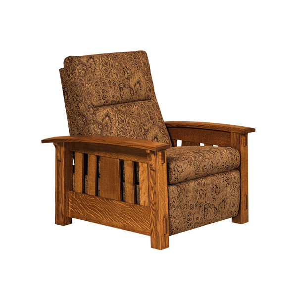 McCoy Chair Recliner - Wallhugger