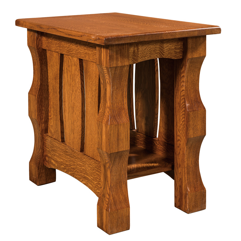 "Balboa End Table 16""W"