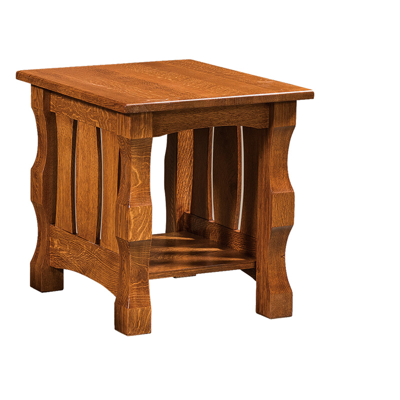 Balboa End Table 22 W