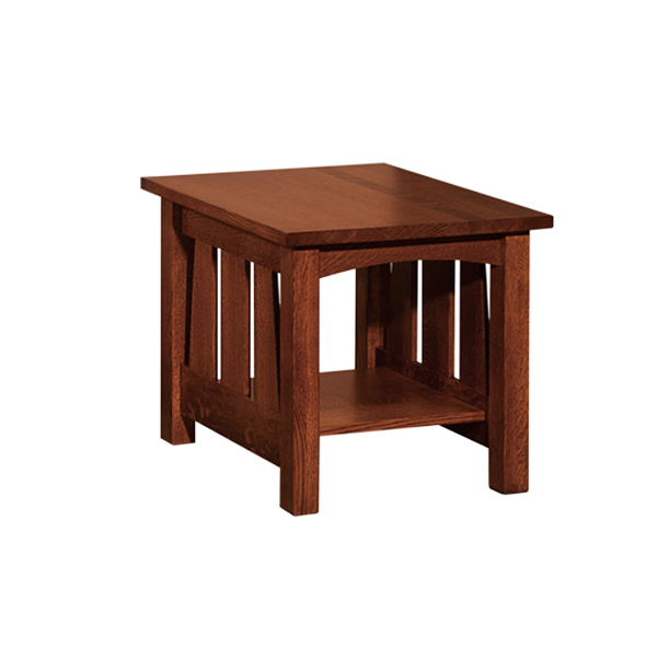 "Elite End Table 22""W"