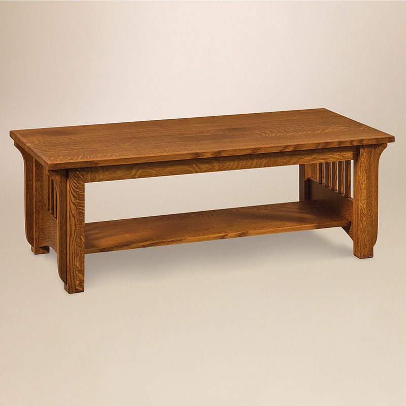 Pioneer Coffee Table 48x24