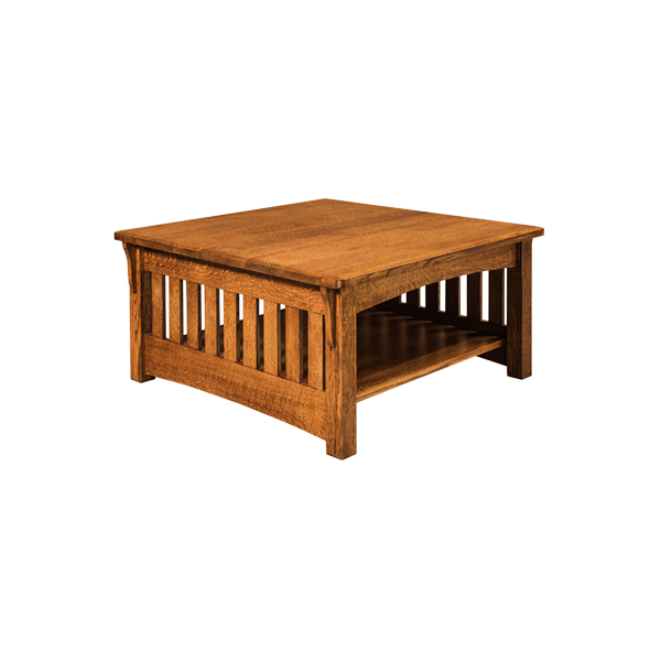 Shelby Coffee Table 36x36 Shipshewana Furniture Co
