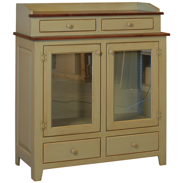 Jefferson Dining Chest