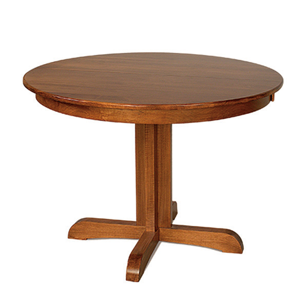 Amish Abernathy Table | Amish Furniture | Shipshewana Furniture Co.