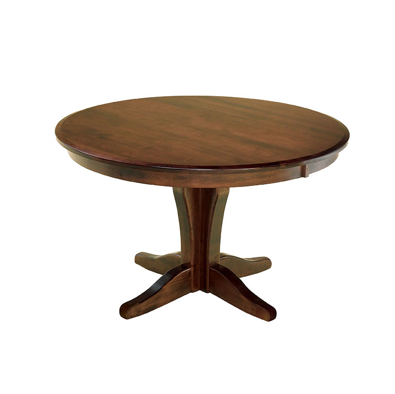 Valencia Single Pedestal Table