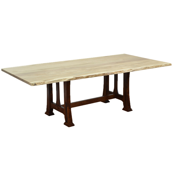 Amish Dining Tables Amish Furniture Shipshewana  : RCN272 from www.shipshewanafurniture.com size 600 x 600 jpeg 30kB