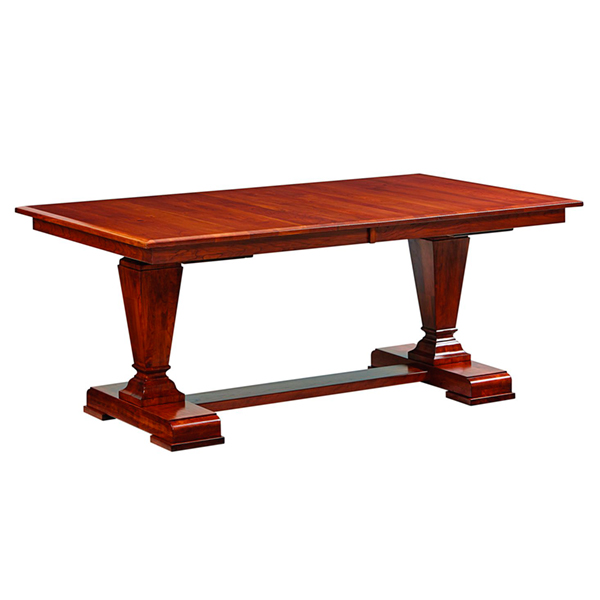 Fleming Trestle Dining Table