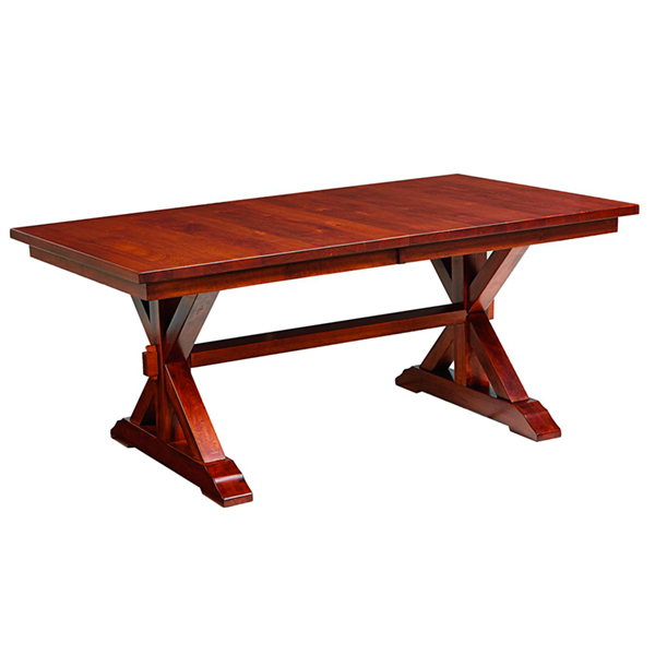 Lamont Trestle Dining Table