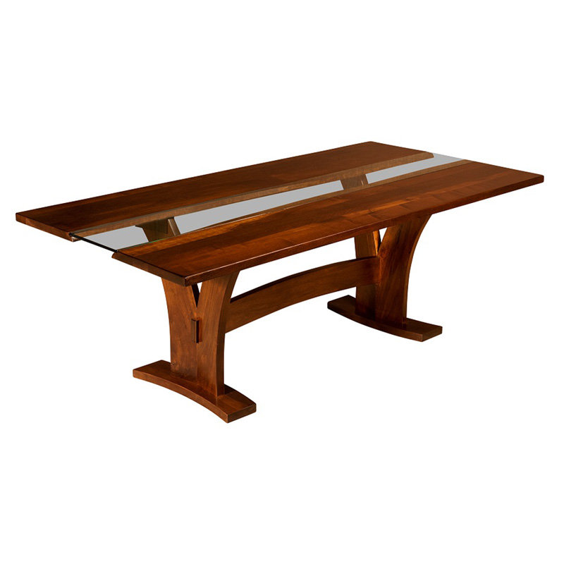 Table Furniture amish dining tables, amish furniture | shipshewana furniture co.