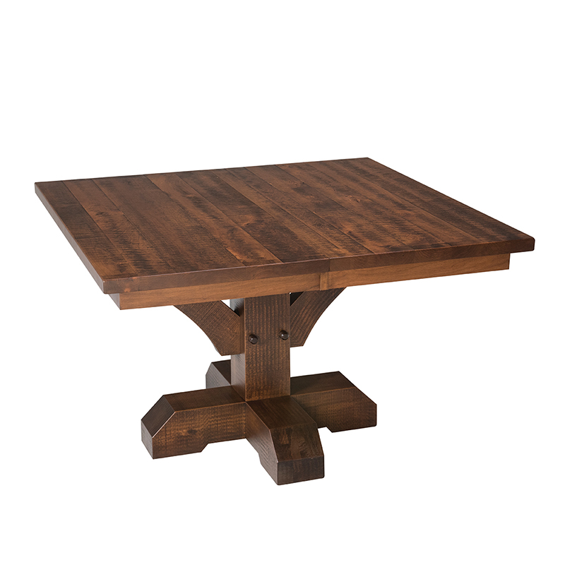 Redmond Single Pedestal Table