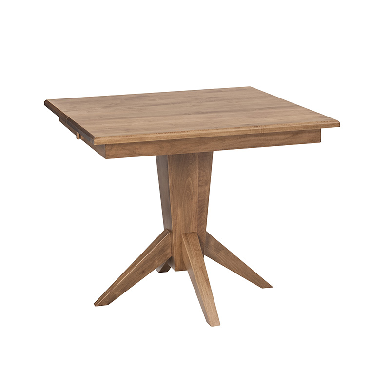 Milford  Single Pedestal Dining Table