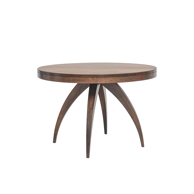 Maddox Single Pedestal Dining Table