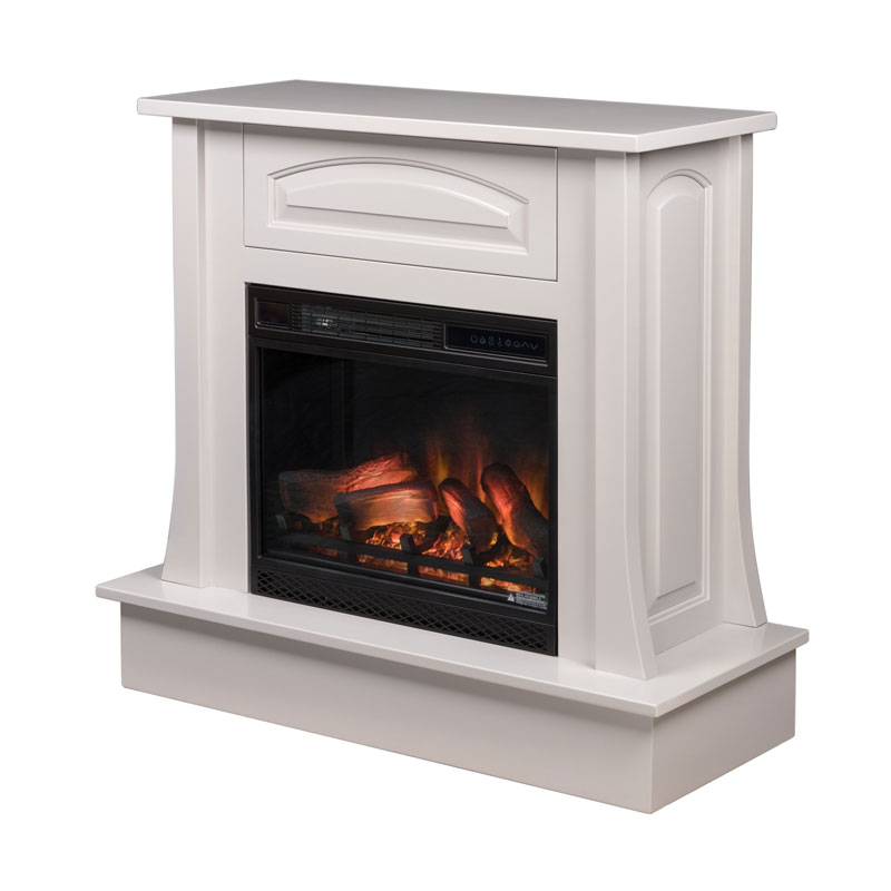 Conrad Wall Fireplace