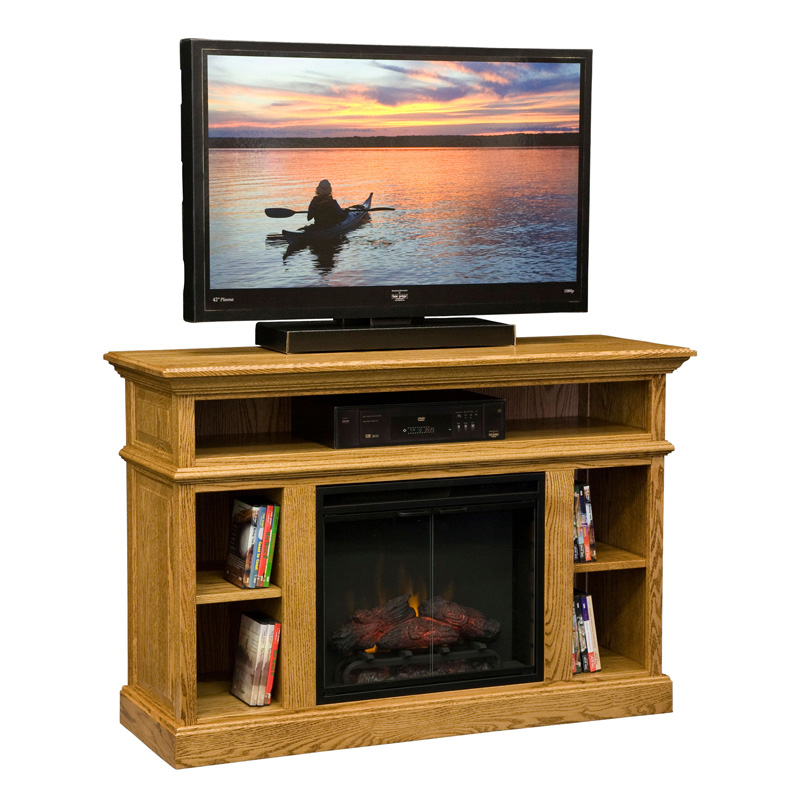 DN Fireplace Entertainment Console