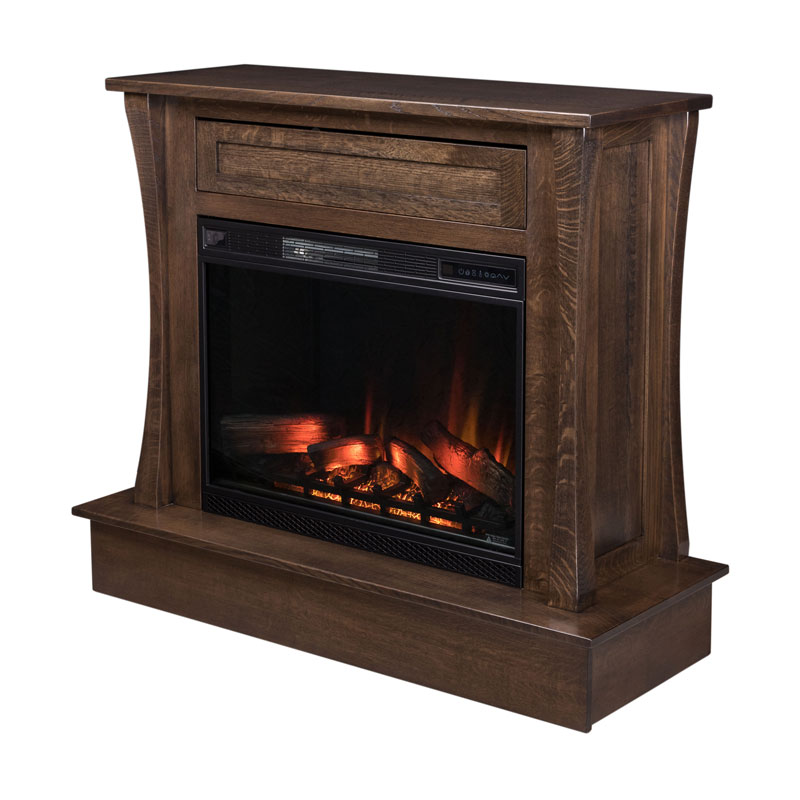 Eldorado Wall Fireplace
