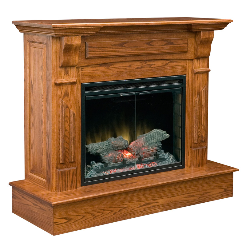 Eastown Fireplace