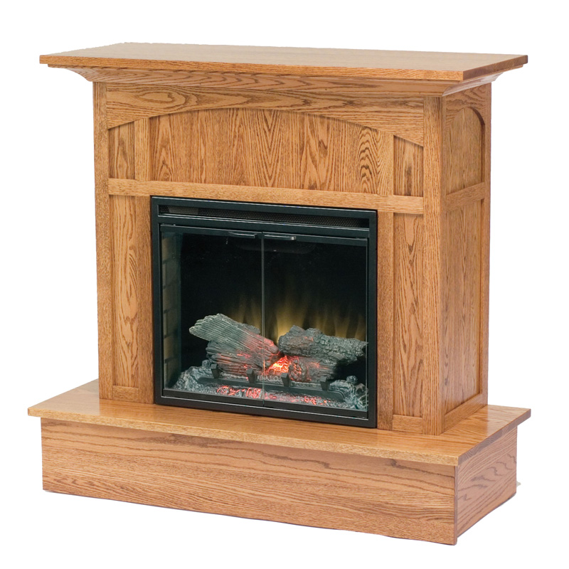 Amish Fireplaces Furniture Amish Fireplacess Amish Furniture