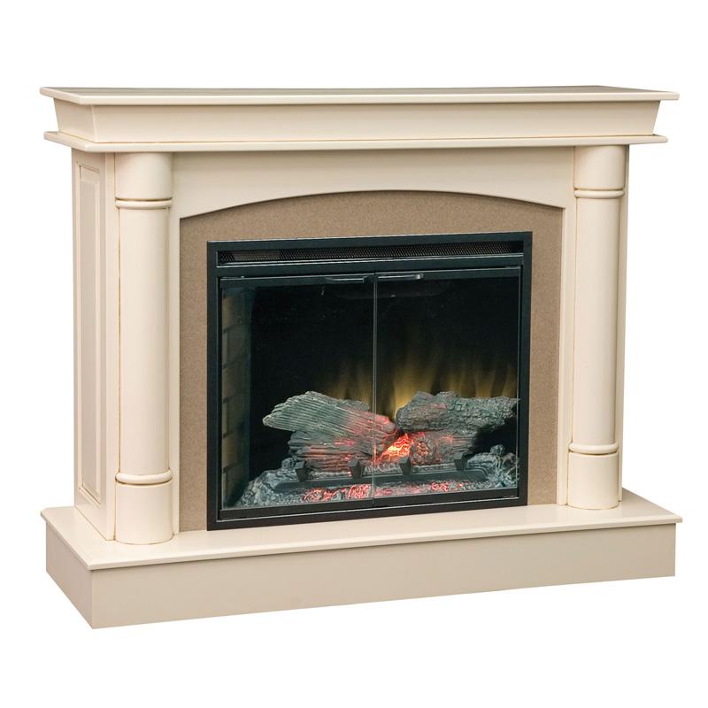 Regal Fireplace | Amish Fireplaces, Amish Furniture | Shipshewana ...