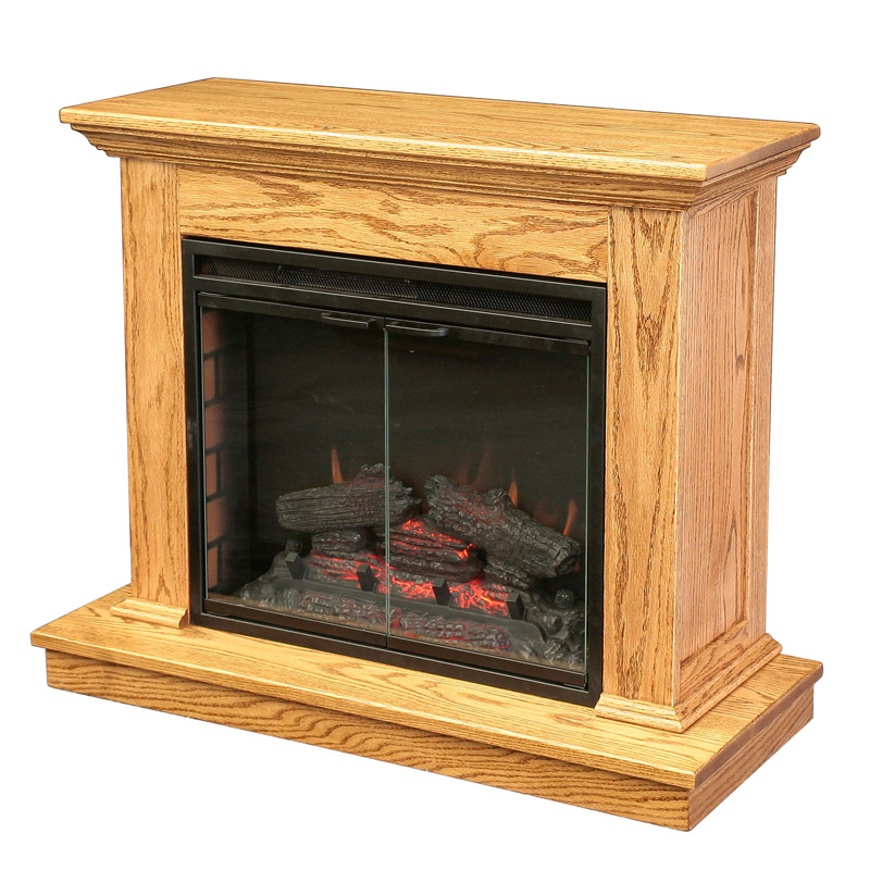 Valley Junior Fireplace