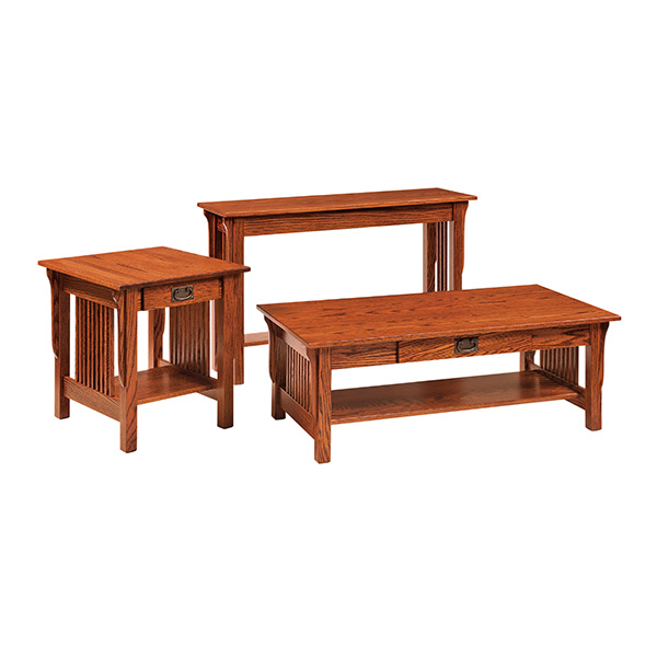 Lakeland Sofa Table
