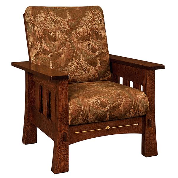 Medina Chair Shipshewana Furniture Co