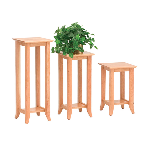 Solomon Creek Plant Stand