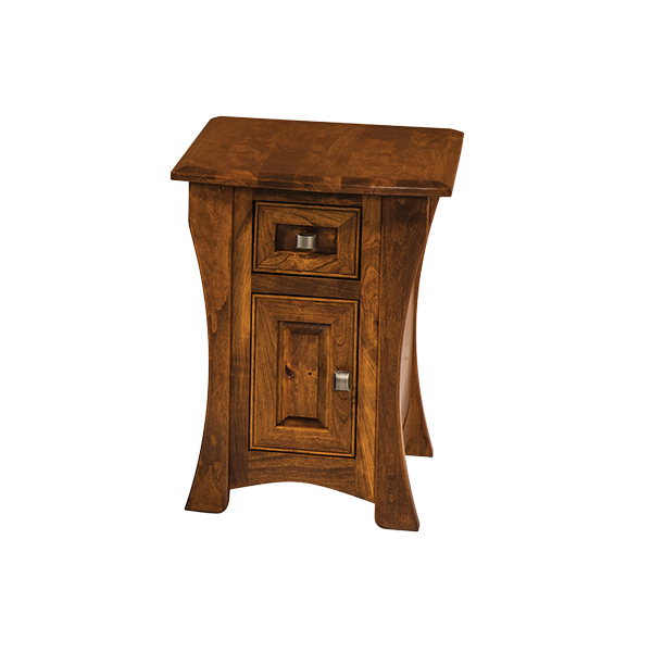 "Brandenburg End Table 18""W"