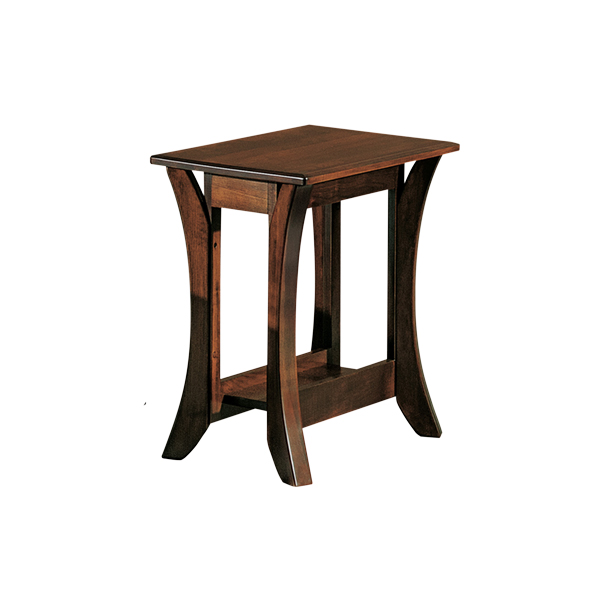 "Dixon End Table 14""W"