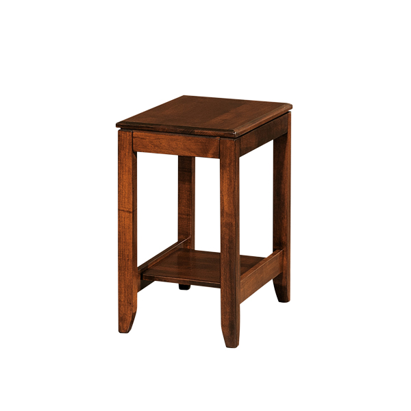 "Fairfax End Table 14""W"