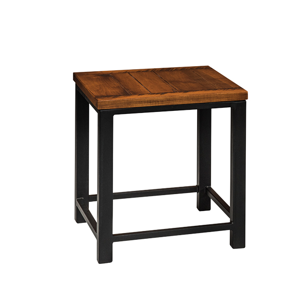 "Ingram End Table 22""W"