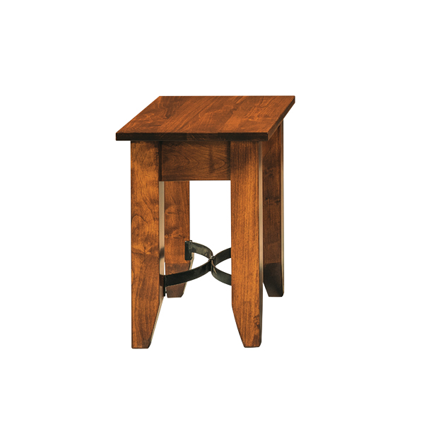 "Underwood End Table 16""W"