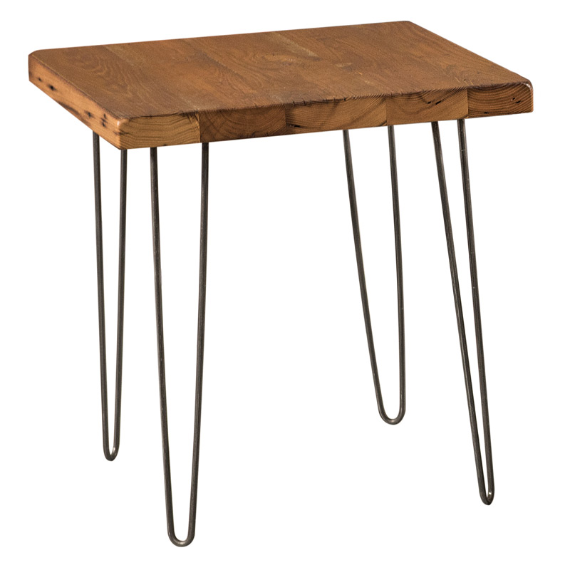"Hyland End Table 16""W"