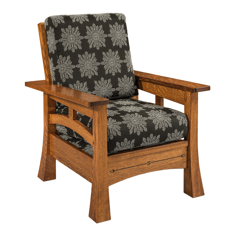 Burrough Chair