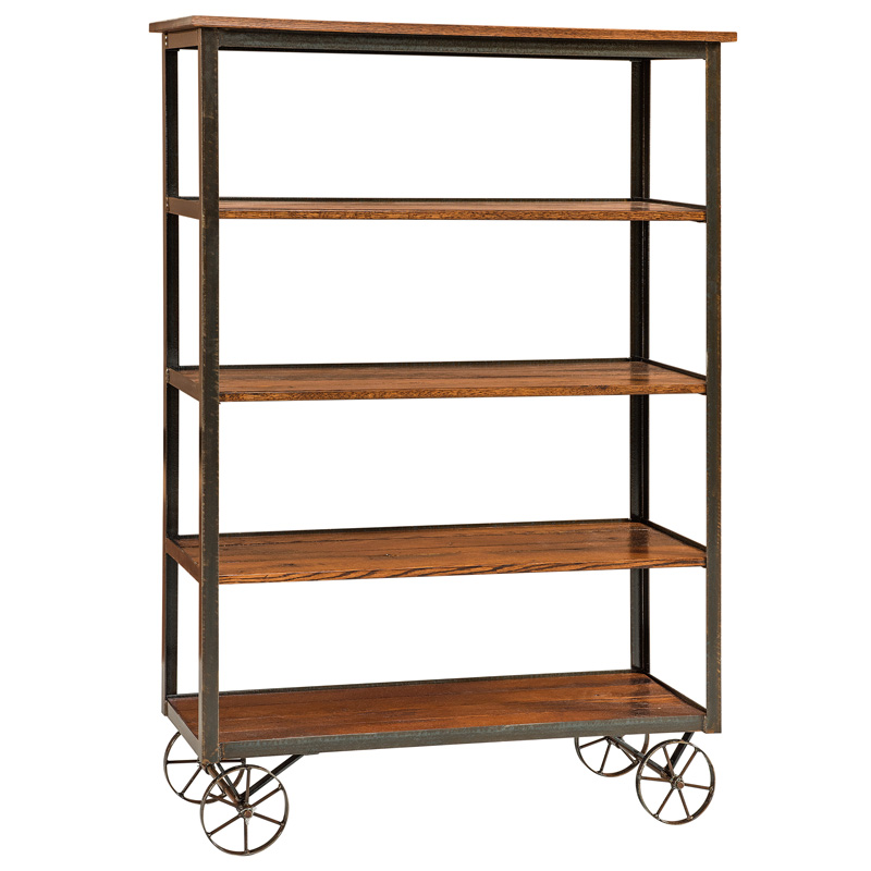 Hartman Bookcase 5 ft