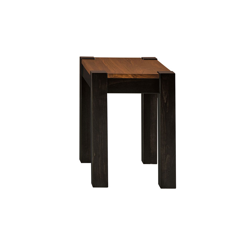 "Avery End Table 16""W"