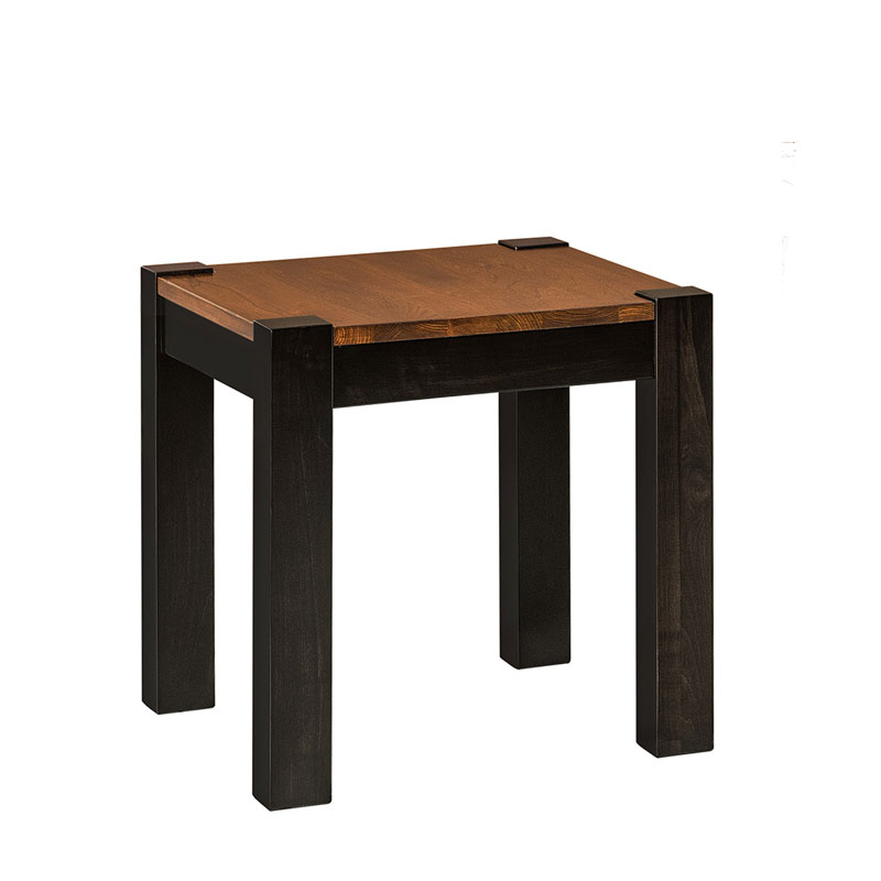 "Avery End Table 22""W"