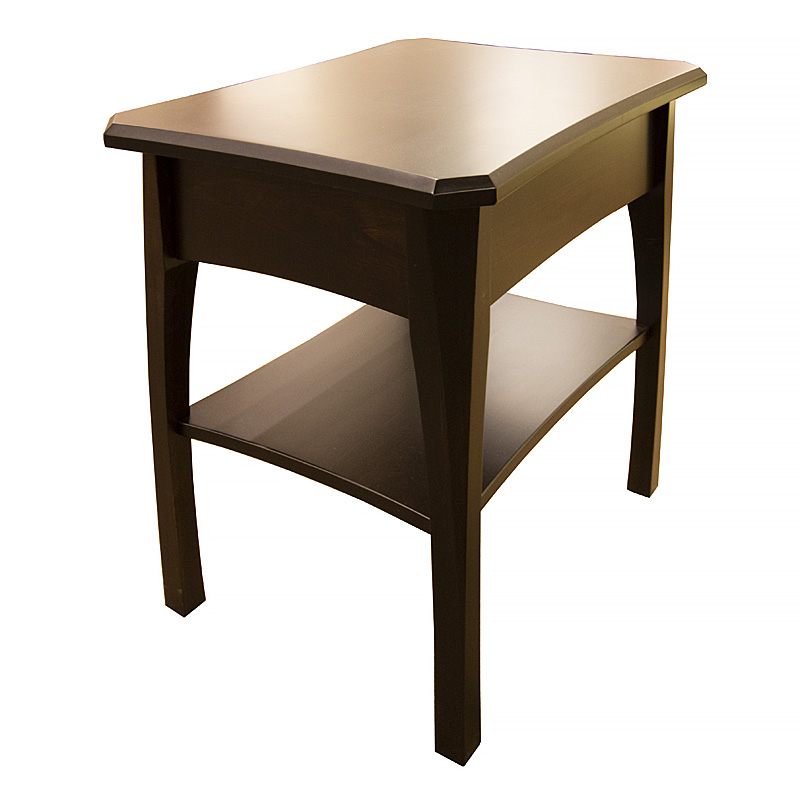 Pearson End Table