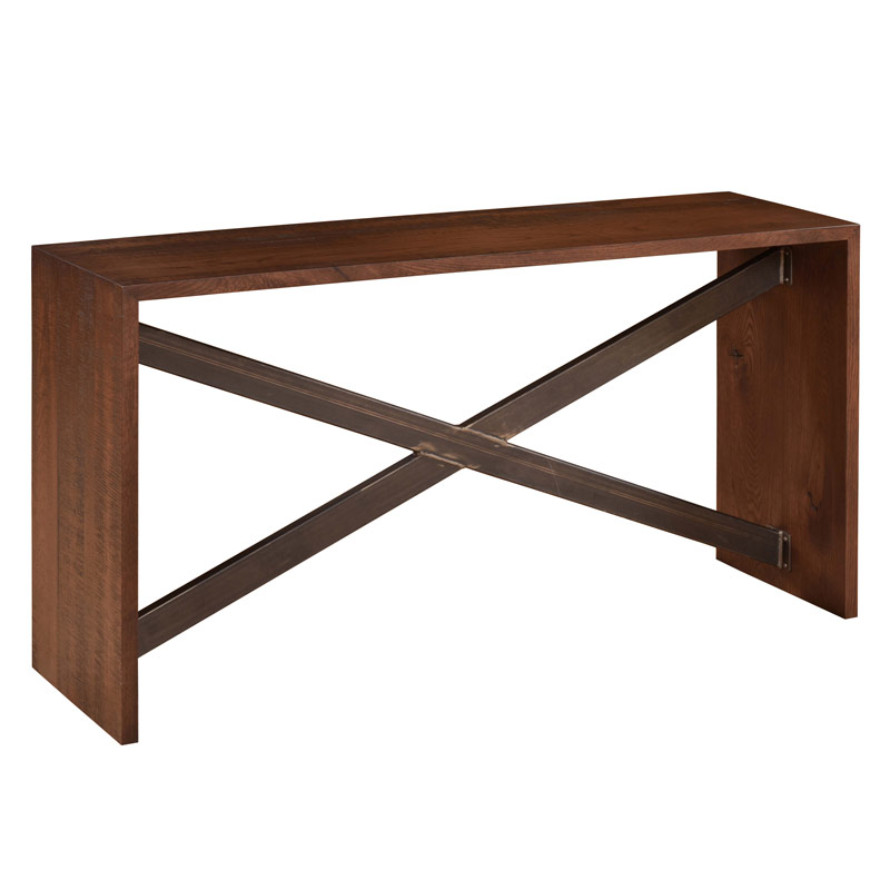Lucas Valley Sofa Table