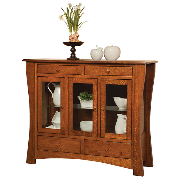 Absolutely Amish Buffets ~ Amish buffets sideboards furniture