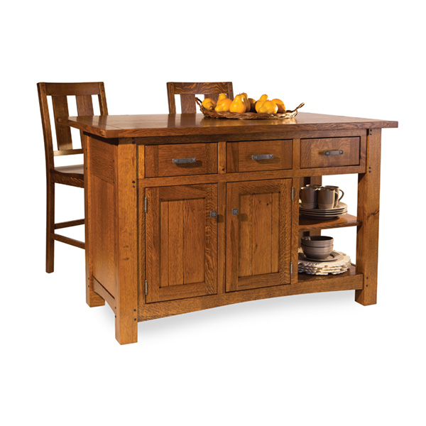 Amish Bainbridge Island | Amish Furniture | Shipshewana Furniture Co.