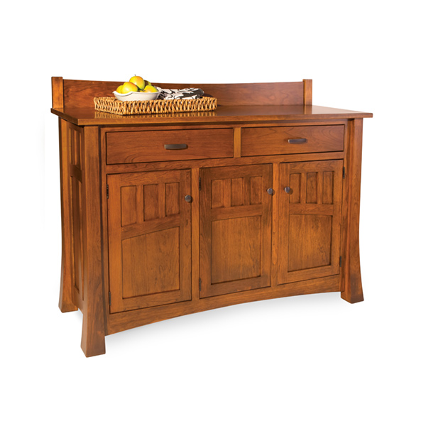 Amish Alcott Buffet | Amish Furniture | Shipshewana Furniture Co.