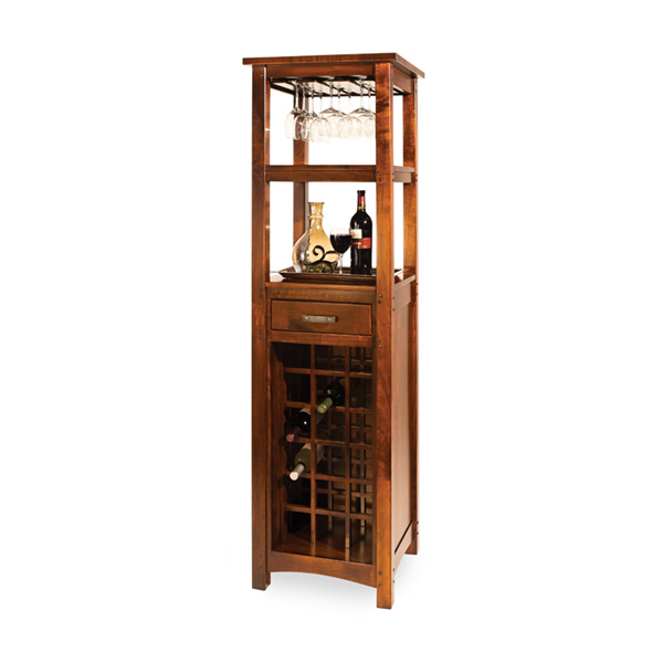 Bainbridge Wine Cabinet
