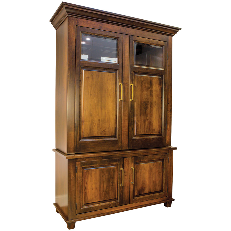 Imperial Wine Hutch