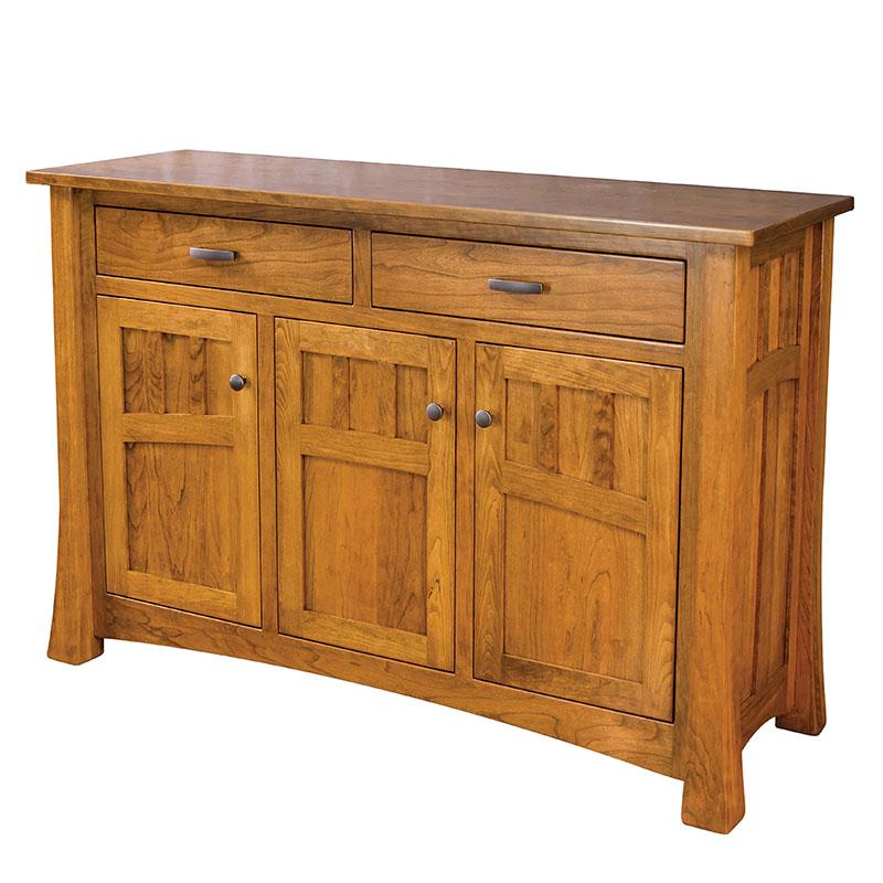 Alcott Buffet Shipshewana Furniture Co