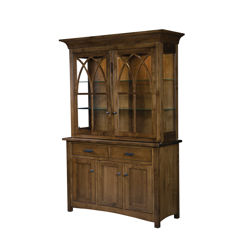 Chandler 2 Door Hutch