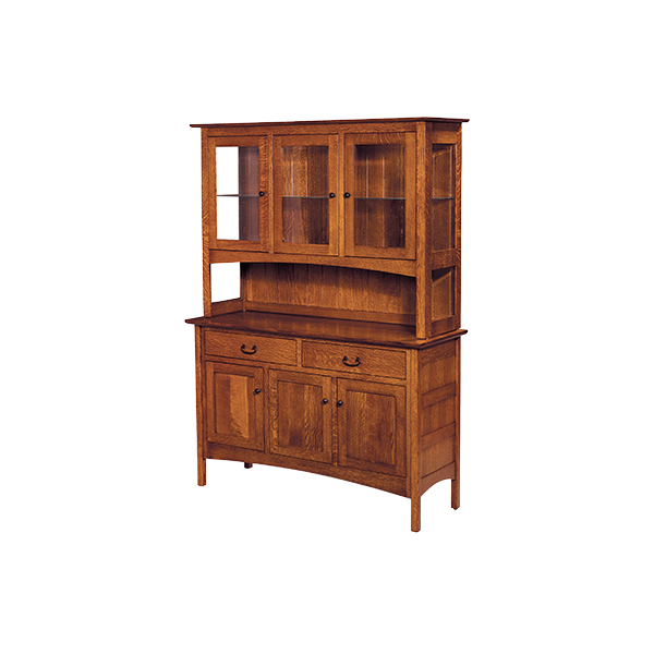 Granny Mission Hutch