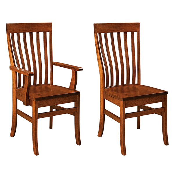 Amish Dining Chair