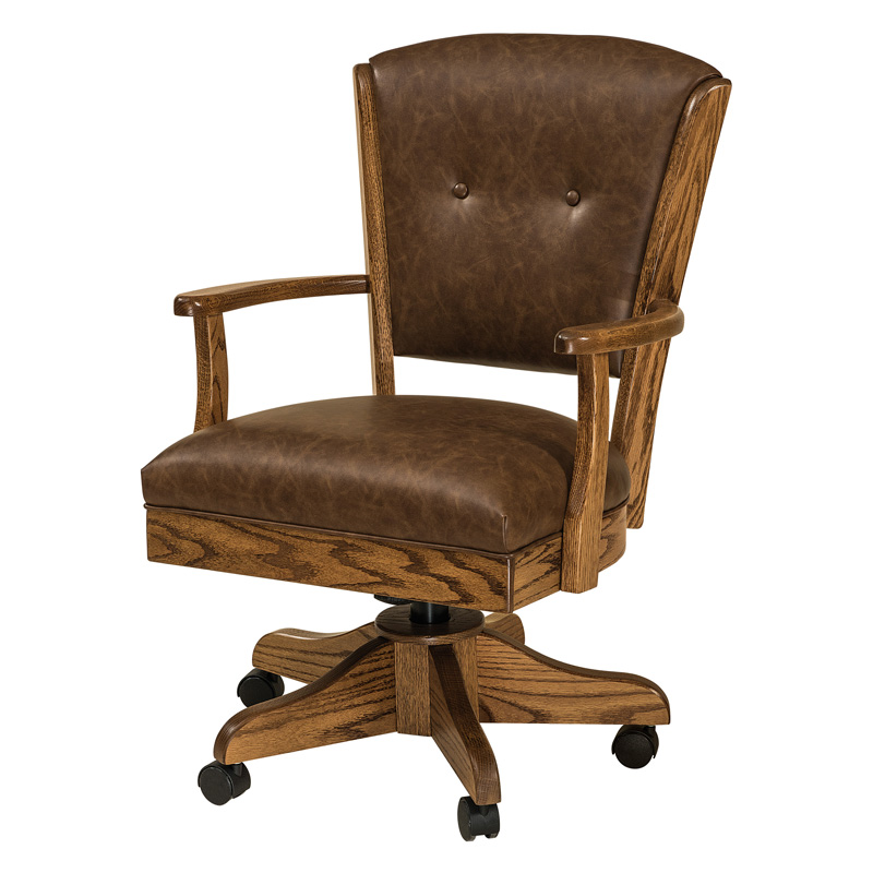 Lewiston Desk Chair